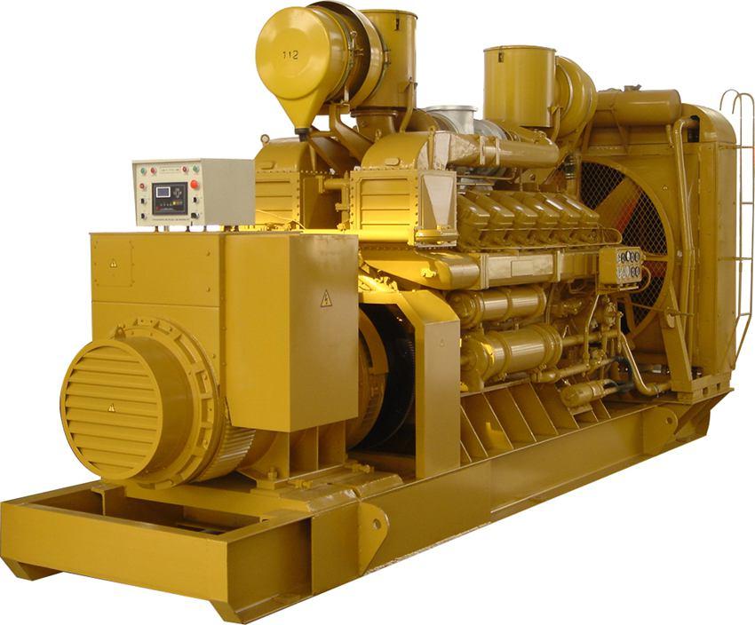 江苏沃尔信带您了解:发电机组的分类